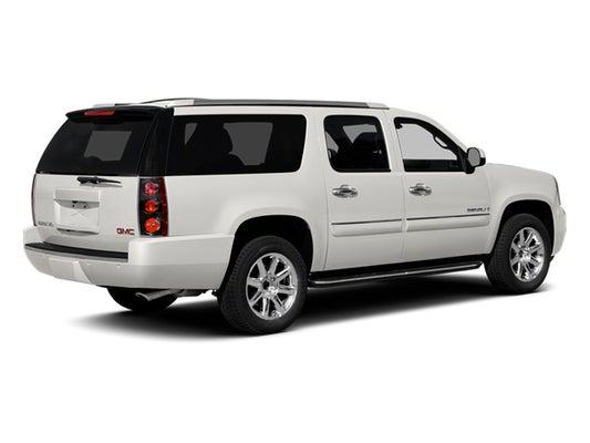Ford Dealership Corpus Christi >> 2014 GMC Yukon XL Denali in Port Lavaca, TX | Corpus Christi GMC Yukon XL | Port Lavaca Ford